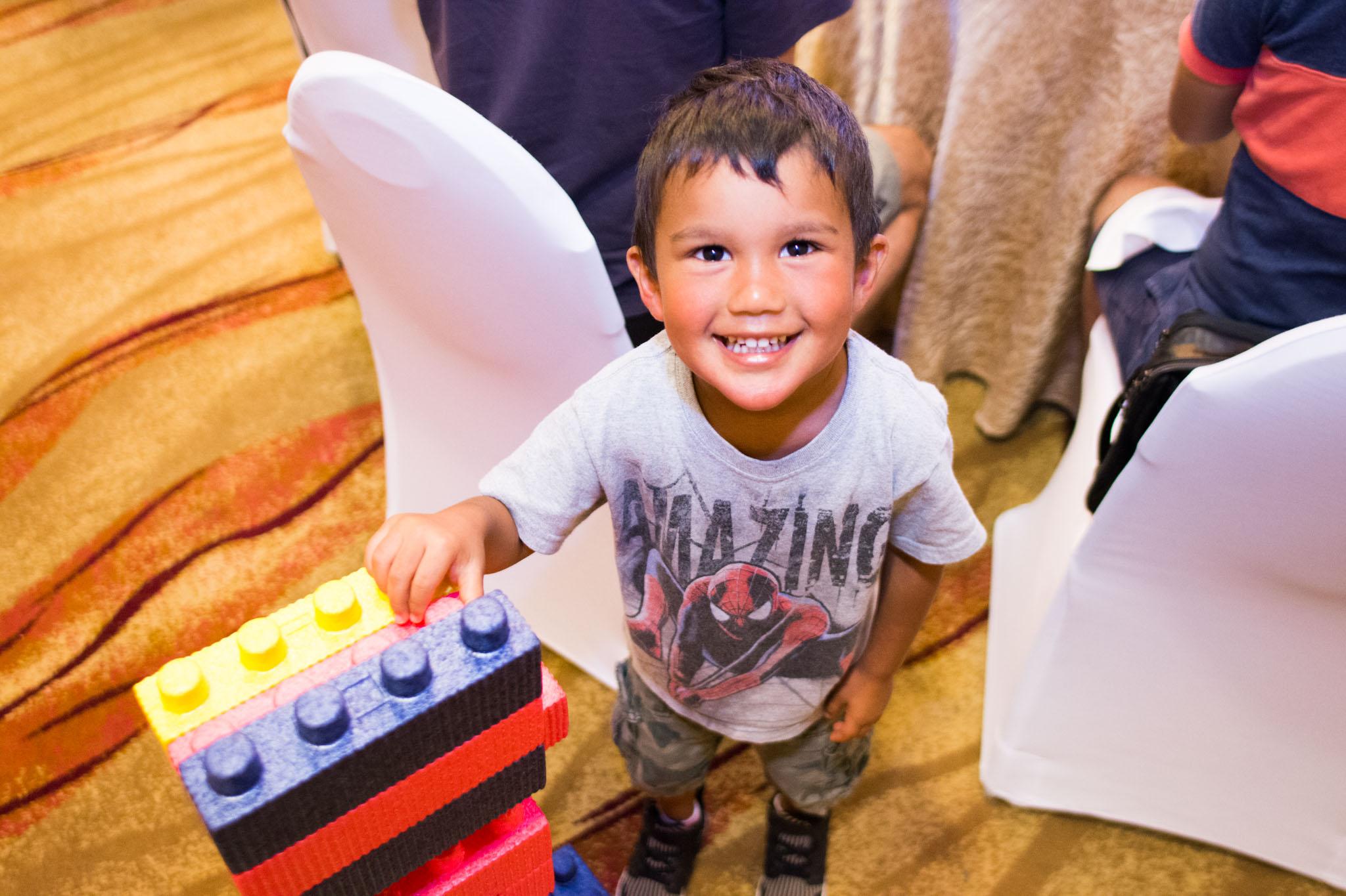 Children Event Photography