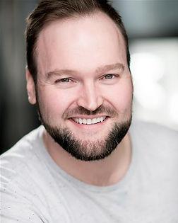 Paul Aitchison Actor