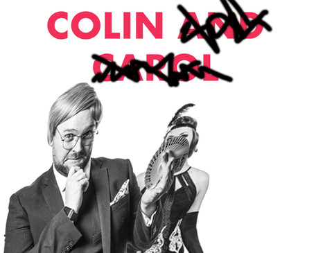 COLIN AND CAROL - PAUL AITCHISON