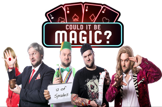 Could It Be Magic