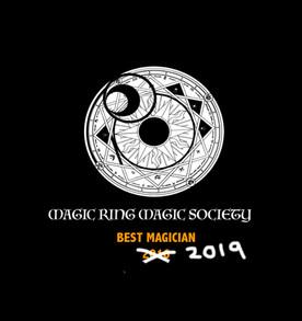 MAGIC RING MAGIC SOCIETY