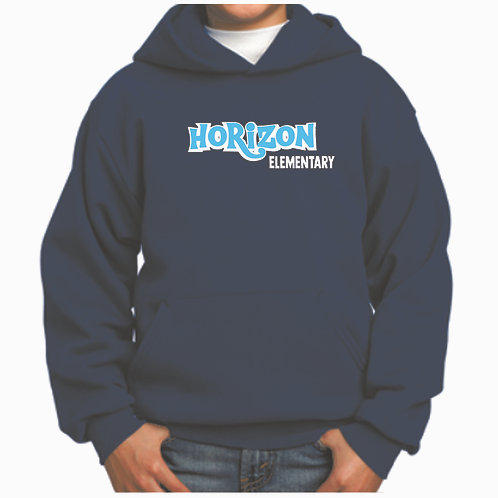 Horizon Hoodie (Youth & Adult)