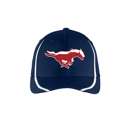 Mustangs Flexfit Hat