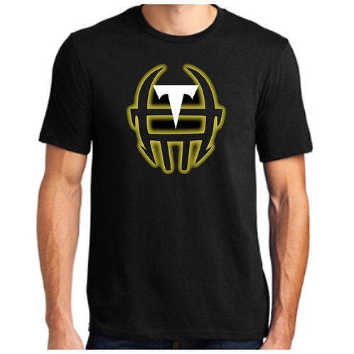 DHHS Football Helmet Shirt