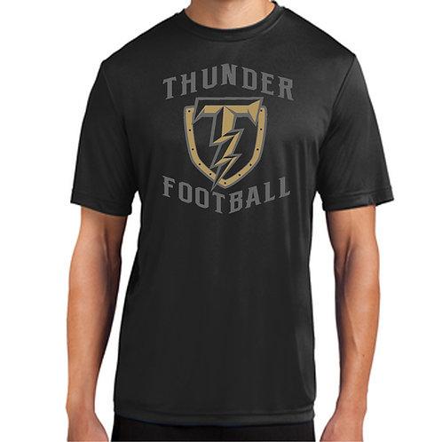 DHHS Football Drifit Shield Shirt