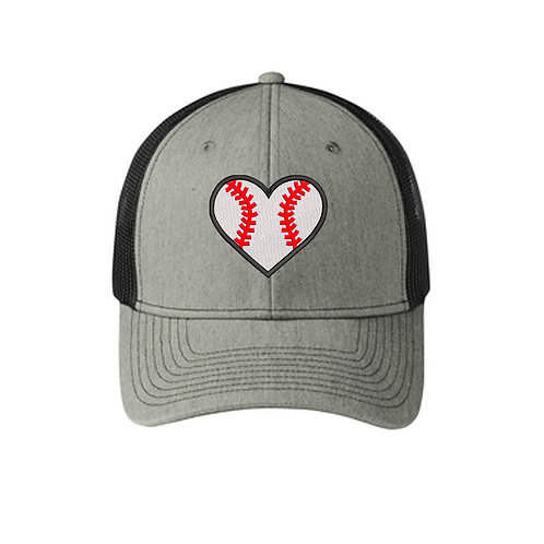 Washington Ladies Baseball Hat