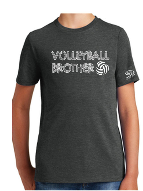 Volleyball Brother short sleeve