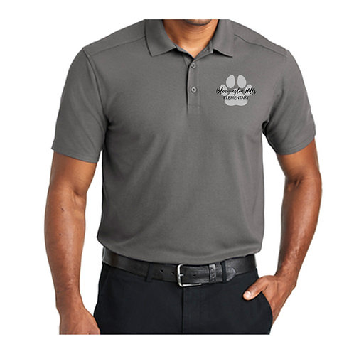 Bloomington Hills Elementary Teacher Polo Shirt