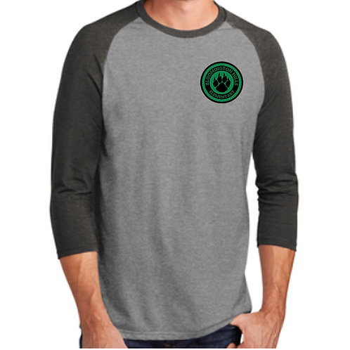 Bloomington Hills 3/4 Sleeve Shirt (Adult Sizes Only)