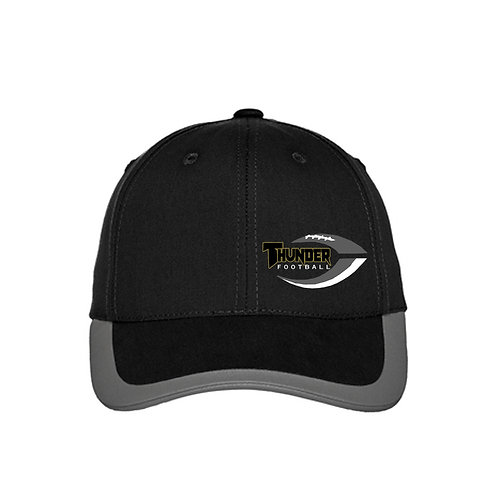 DHHS Football Thunder Performance Hat