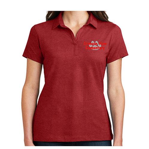 Crimson View Elementary Ladies Polo