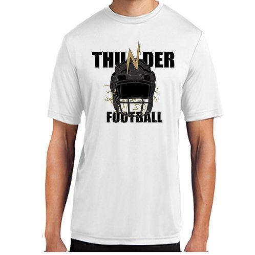 DHHS Football Drifit Helmet Shirt