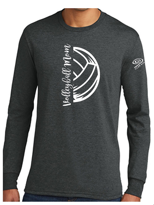 Volleyball Mom 2 long sleeve