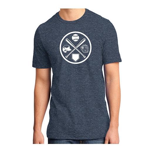Washington Baseball Cross Shirt