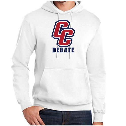 CCHS Debate Hoodie