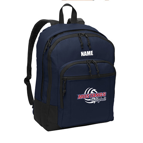CCHS Volleyball Backpack
