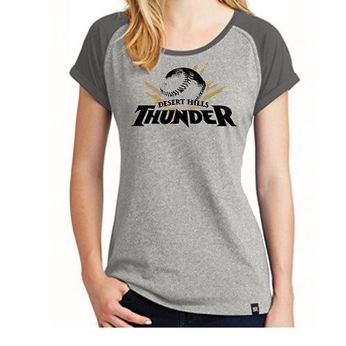 DHHS Baseball Heritage shirt