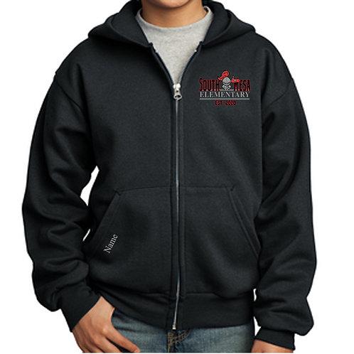 South Mesa Zip up Hoodie (Youth & Adult)