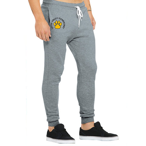 Little Valley Unisex Jogger (Adult Sizes Only)
