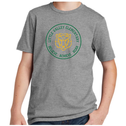 Little Valley Soft Cotton T (Youth & Adult)