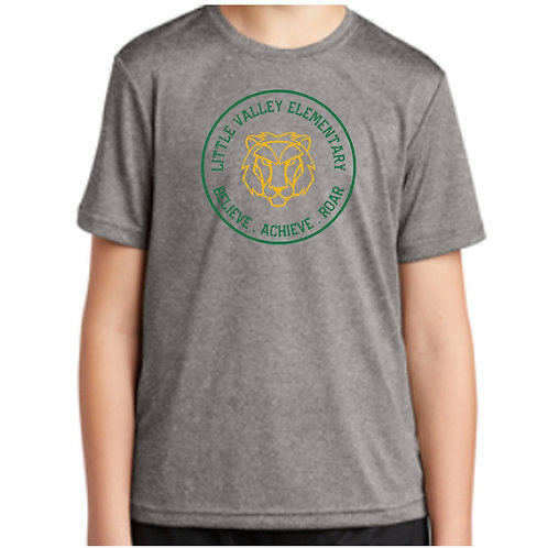 Little Valley Drifit T (Youth & Adult)