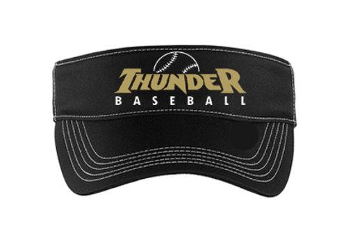 Pro Stitch baseball visor