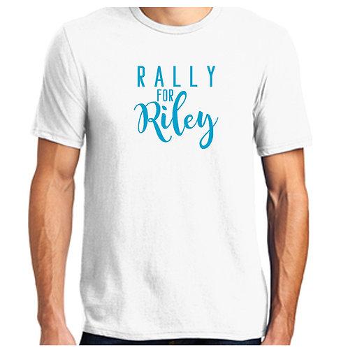 Rally for Riley Tee