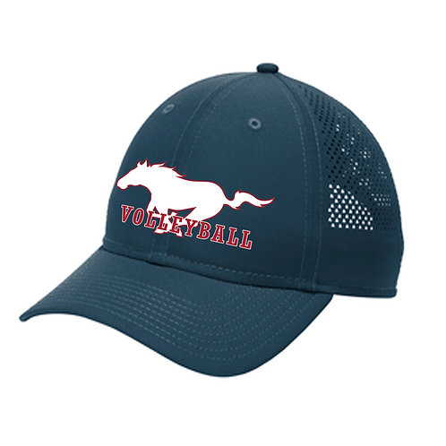 CCHS Volleyball Performance Hat