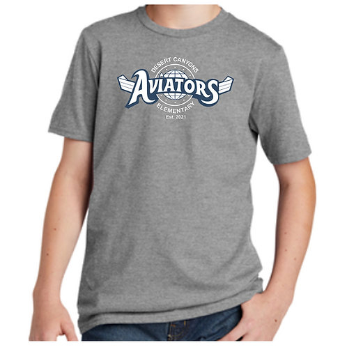 Desert Canyons Soft Cotton T (Youth & Adult)