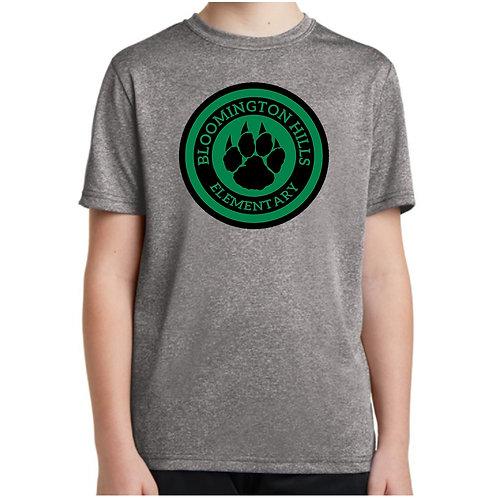 Bloomington Hills Drifit Bobcat (Youth & Adult)