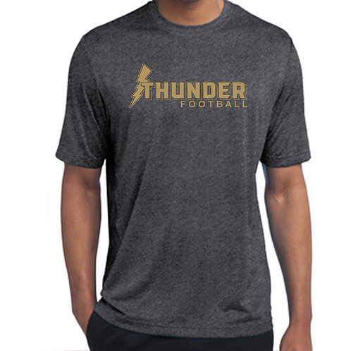 DHHS Football Drifit Bolt Shirt