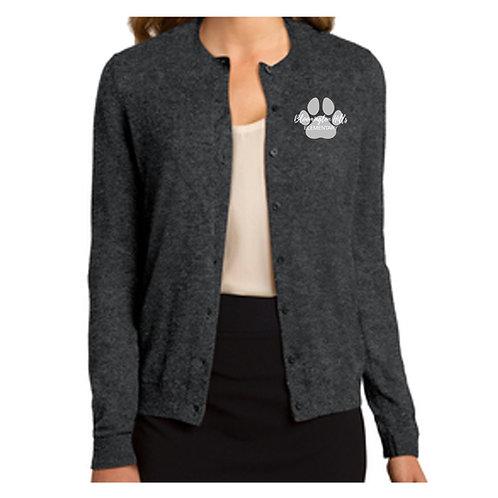 Bloomington Hills Teacher Sweater Cardigan