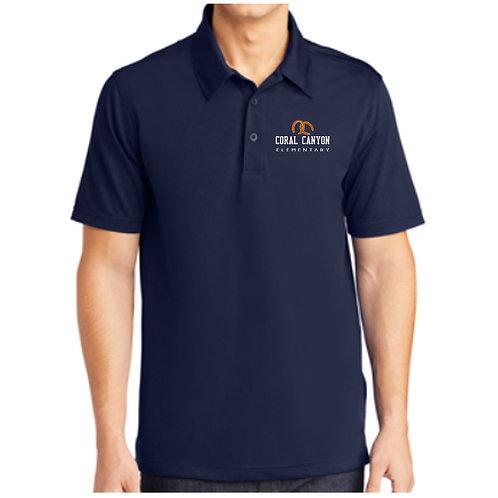 Coral Canyon Elementary Polo Shirt