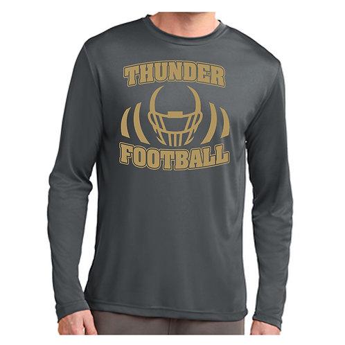 Thunder Helmet Long Sleeve