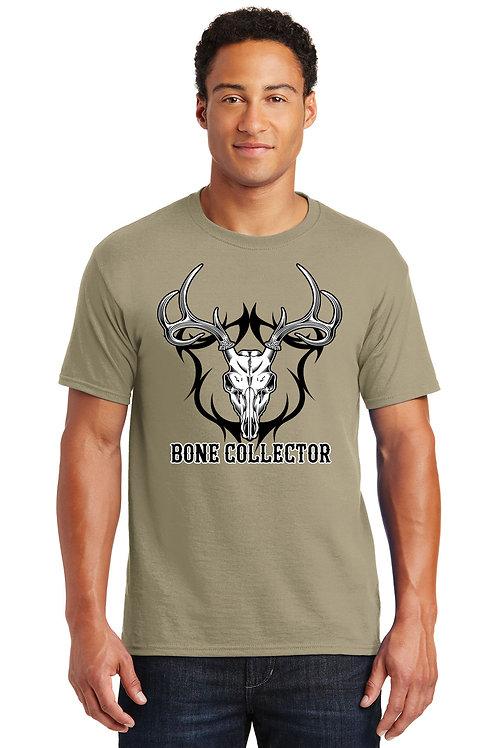 """Bone Collector"" shirt"