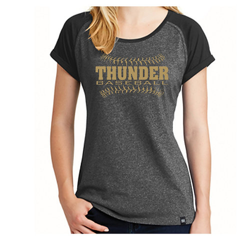 DHHS Thunder Heritage shirt