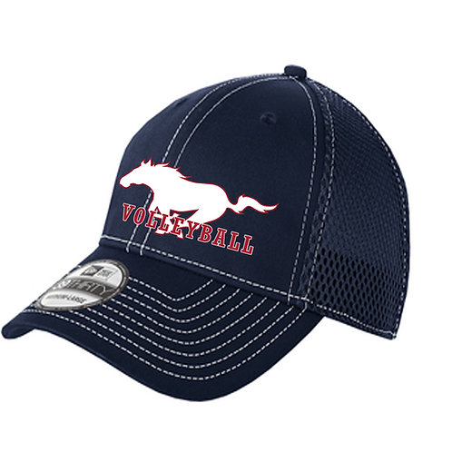 CCHS Volleyball Flex Fit Hat