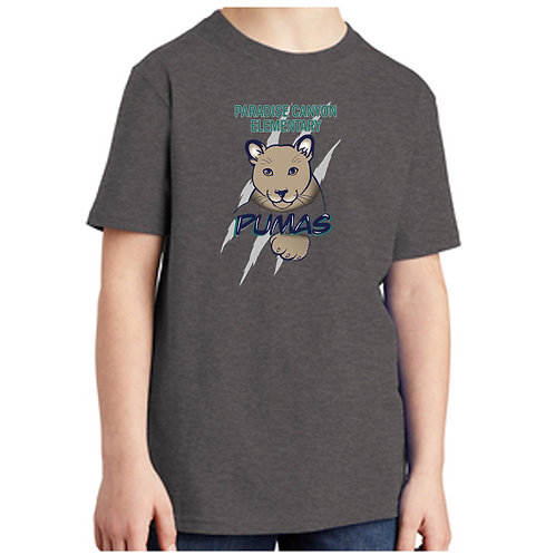 Paradise Canyon Soft Cotton T (Youth & Adult)