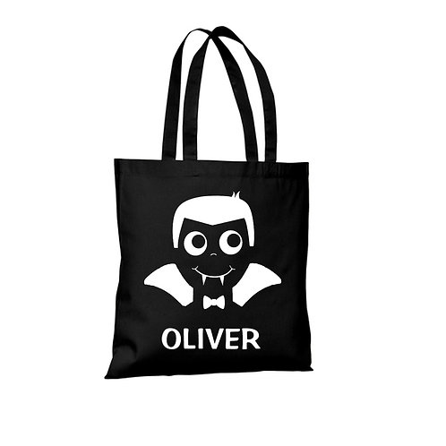 Halloween Personalized Bag