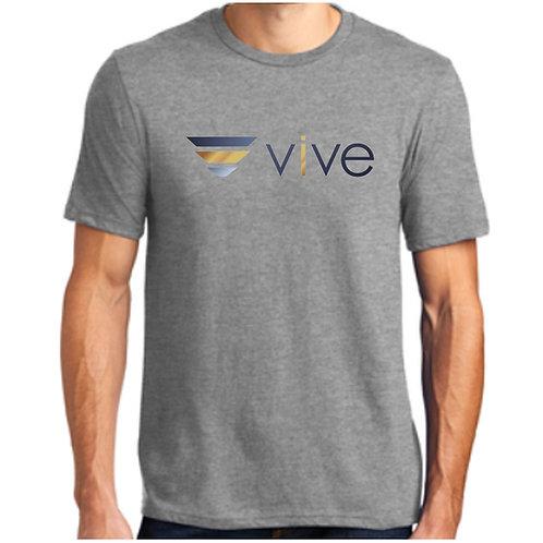 Vive Soft Cotton Tee Shirt