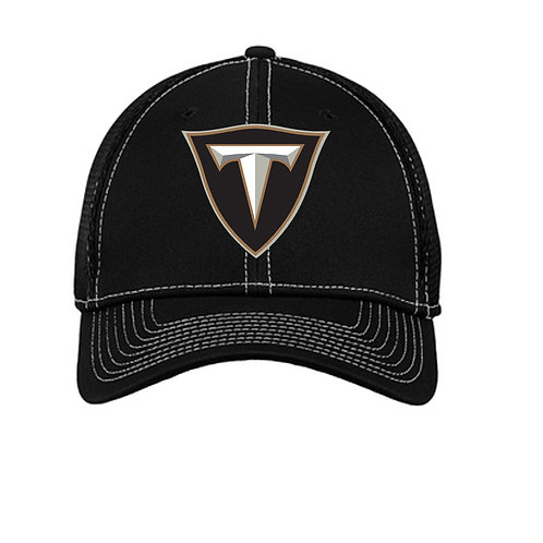 DHHS FlexFit Baseball Hat