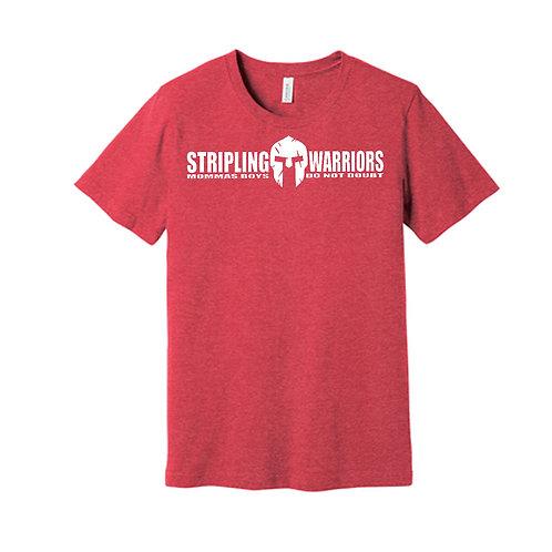"""""""Stripling Warriors"""" shirt"""