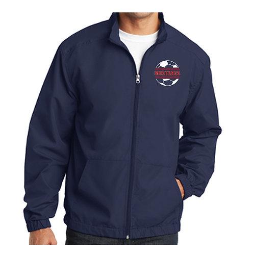 CCHS Soccer Essential Jacket