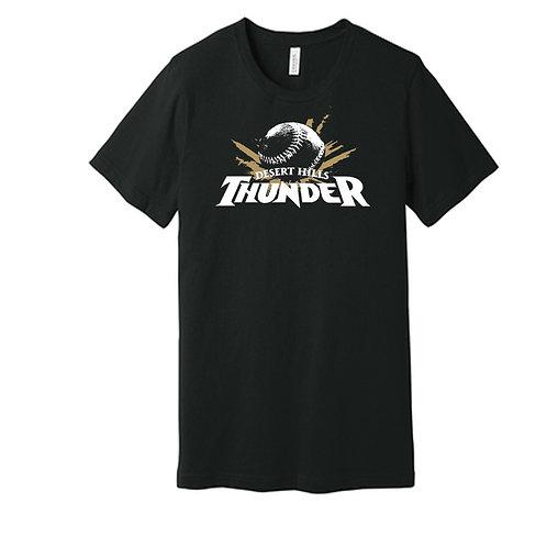 DHHS Baseball Shirt