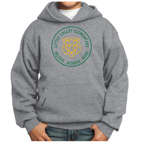 Little Valley Hoodie (Youth & Adult)