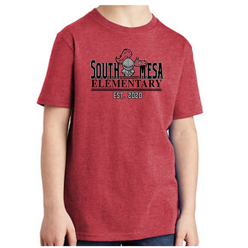South Mesa Soft Cotton T (Youth & Adult)