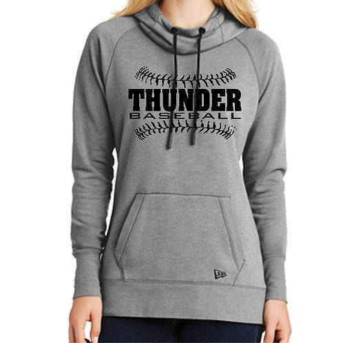 DHHS Thunder Ladies Hoodie