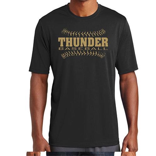 DHHS Thunder Drifit Baseball Shirt