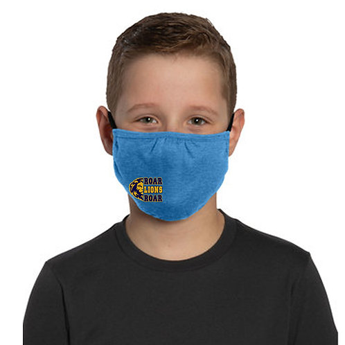 Little Valley Face Masks