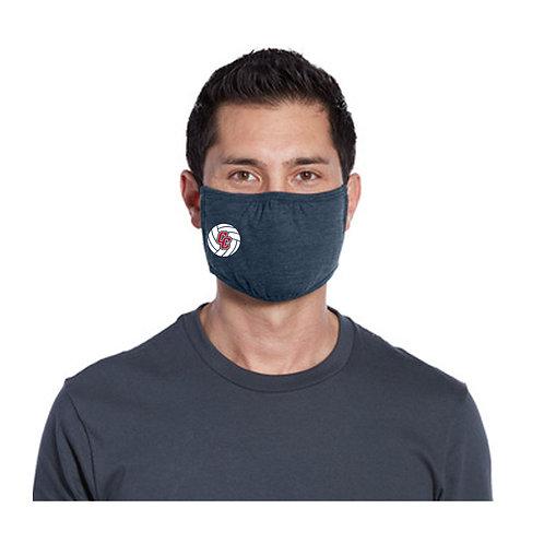 CCHS Volleyball Face Masks